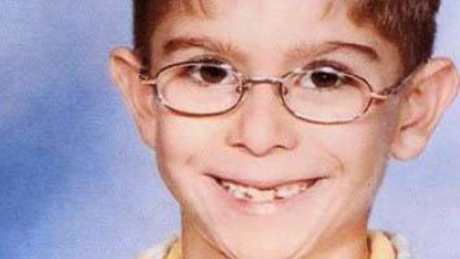 Yeremi José Vargas, el niño de siete años desaparecido mientras jugaba con varios primos. (Foto cedida por la familia Vargas / EFE)