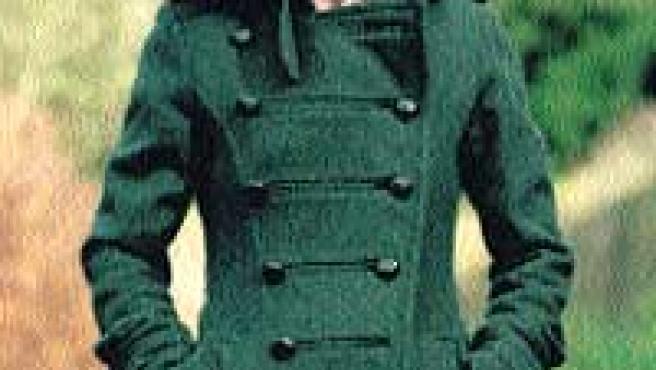 Dolores O'Riordan.