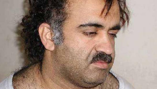 Jalid Sheij Mohamed, posible cerebro de los atentados del 11-S.