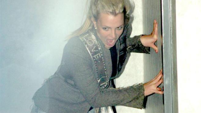 Britney Spears (© Korpa).
