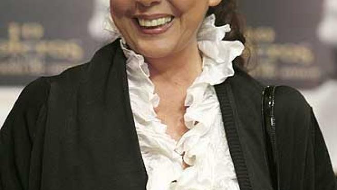 Isabel Pantoja (Foto: EFE/PACO CAMPOS)
