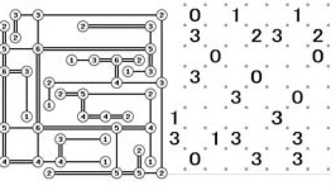 Estos son algunos de los juegos nacidos a la estela del sudoku.