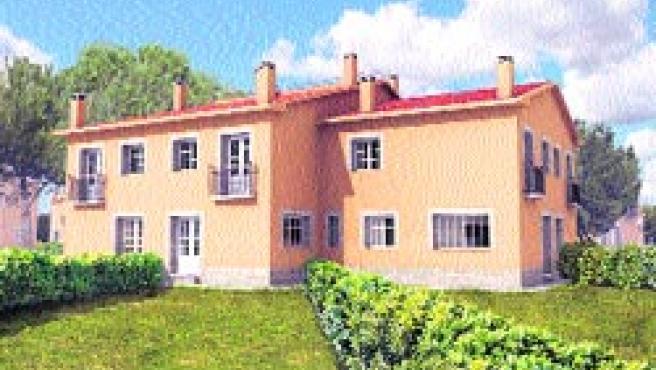 Nombre: Residencial Pinos Altos.