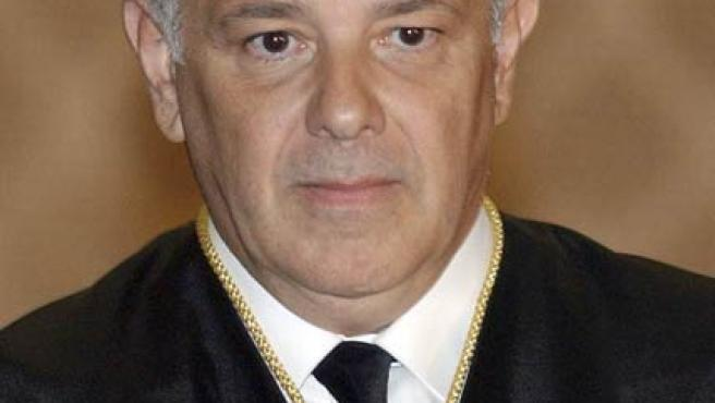 Pérez Tremps, en una imagen de archivo.
