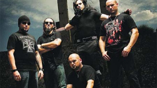 Skizoo es una banda formada por músicos procedentes de hasta cuatro formaciones anteriores.