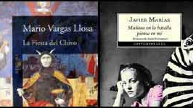 Canon los 100 mejores libros en castellano.