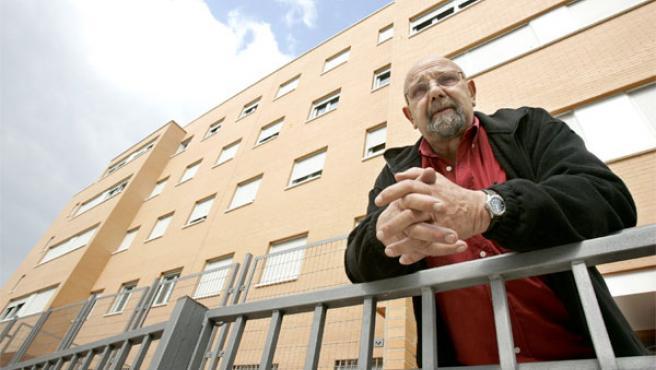 El gestor de cooperativas José Moreno (J.J. GUILLÉN / EFE).