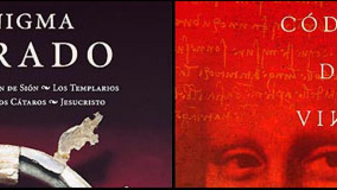 El Código da Vinci y El enigma secreto