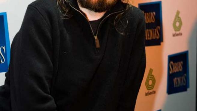 Santiago Segura. (ARCHIVO)