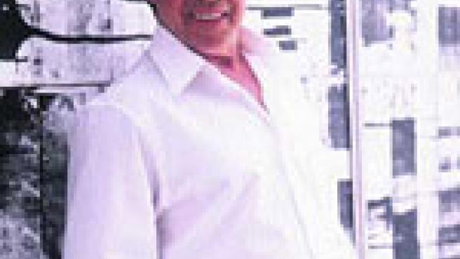 'El Fary', en una imagen de archivo
