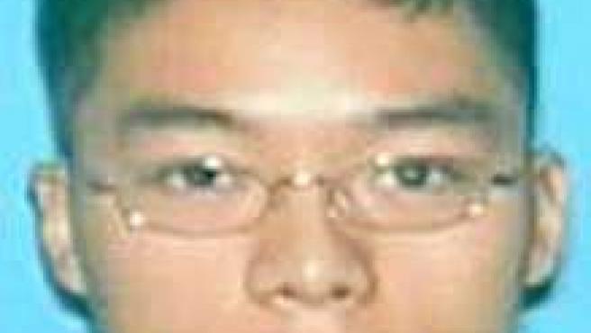 Seung Hui Cho (Foxnews)