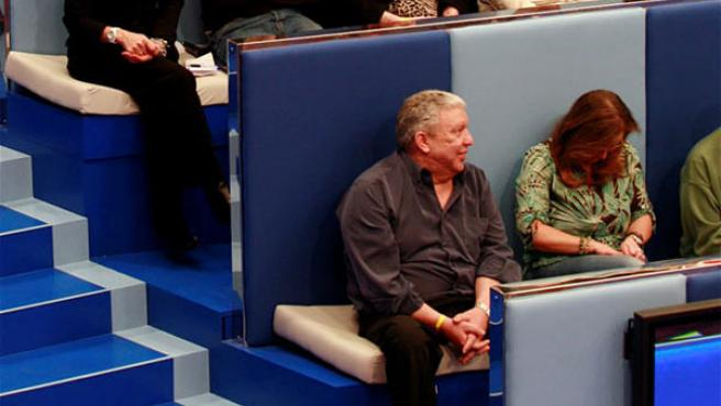 Jesús Cerdán. (Foto:TVE)