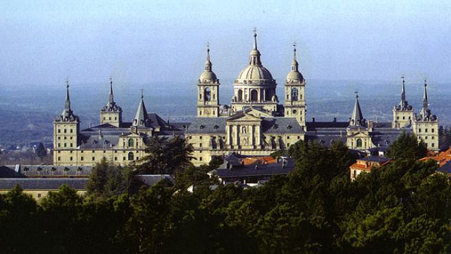 Monasterio de San Lorenzo de El Escorial (COMUNIDAD DE MADRID)