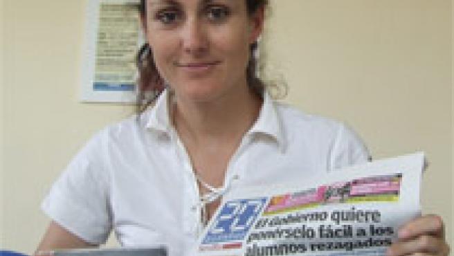 Clara Montes en 20mintos