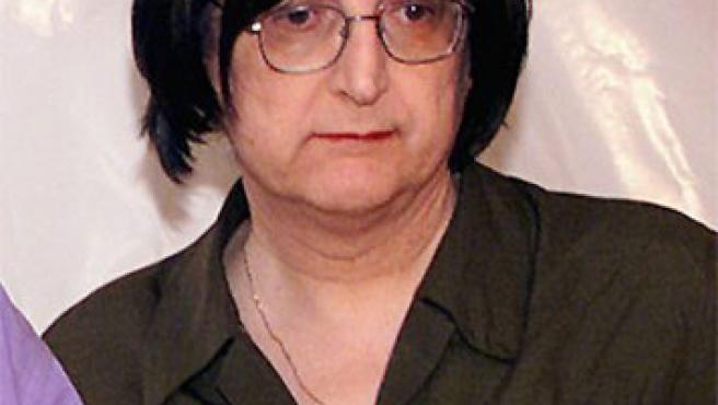 Kim Pérez en un foto de archivo de 2002 (Foto: Efe)