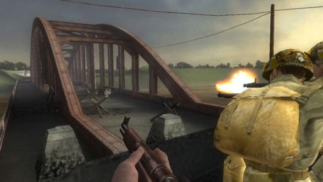 Los jugadores son plenamente conscientes de que la violencia en los videojuegos es ficticia.