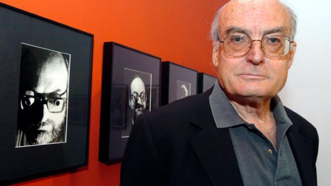 El artista sevillano Luis Gordillo, Premio Velázquez de Artes Plásticas 2007