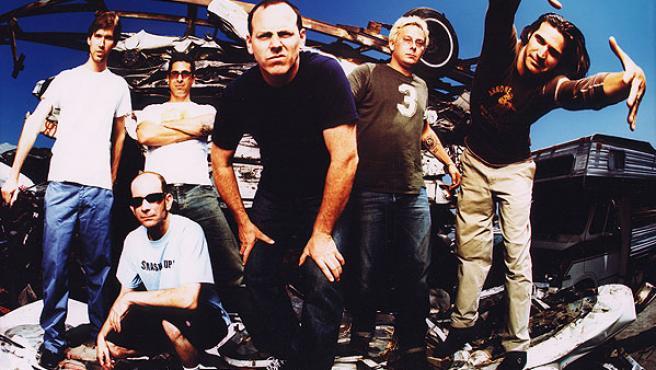 Bad Religion tocarán en el Metrorock.