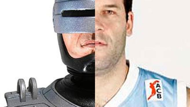 Robocop-Alfonso Reyes (Montaje: J.M.M.)