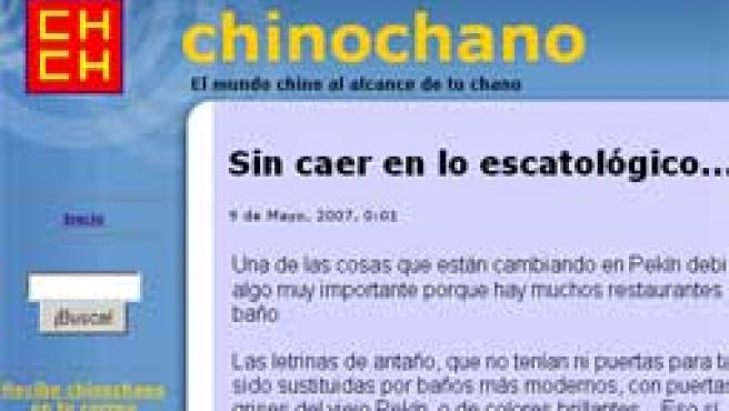 Chinochano.