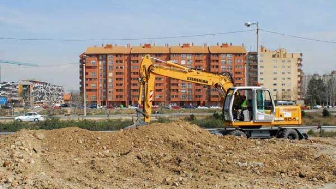 Construcción. (Foto: Archivo)