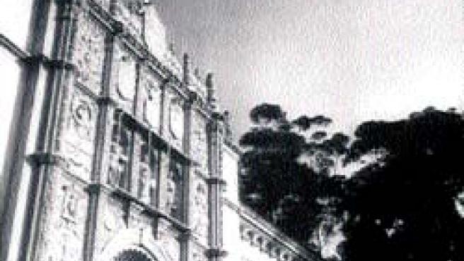 Ciudadano Kane (O. Welles, 1940) está considerada la mejor película de la historia. Dada la monumentalidad de los escenarios, para el rodaje hubo que utilizar pinturas y miniaturas tridimensionales.