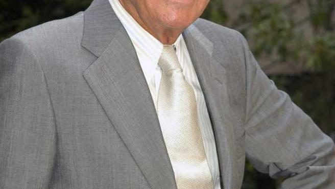 Arturo Fernandez. (Foto: Archivo)