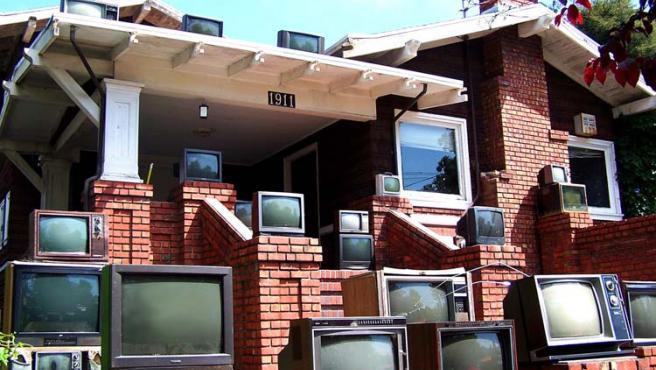 Es el noveno año que se celebra, y espera superar la cifra de personas que el año apagaron sus televisores: dos millones(Mahastew )