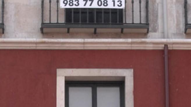 Los balcones con vistas