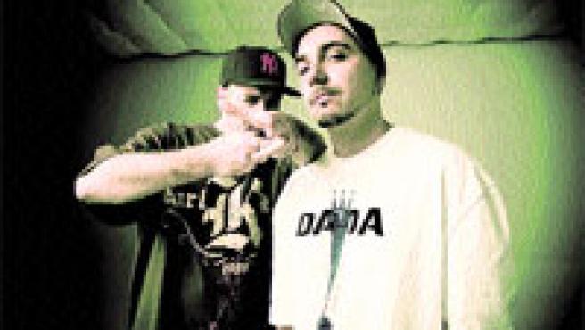 SFDK es la cara experimentada del hip hop español. Por eso su disco se llama Los veteranos. (Archivo)