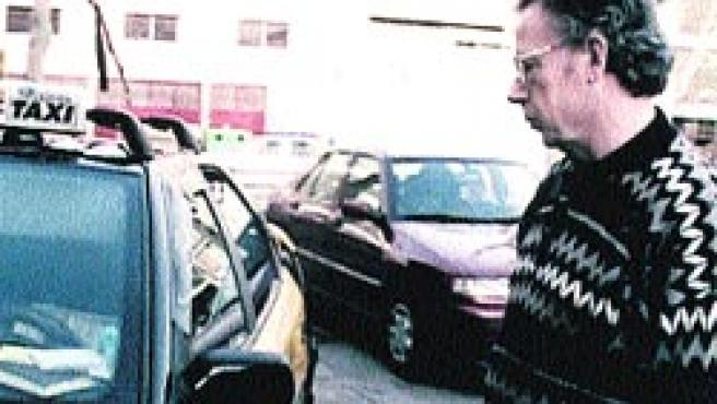 El taxista ful.