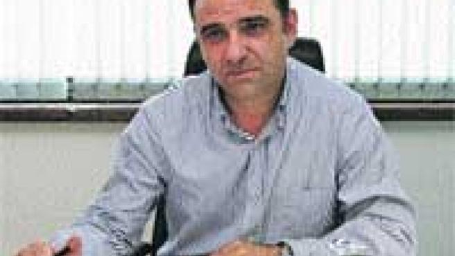 Ignacio Segado. (Lara Roda).