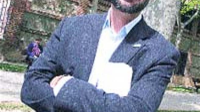 Nació en Jarque de Moncayo el 11-9-61. Casado. (Fabián Simón)