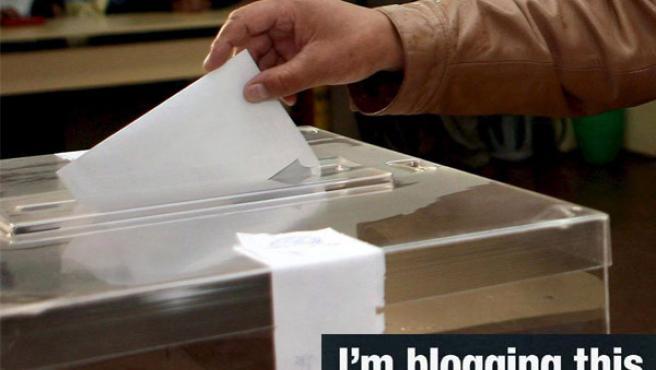 Campaña vía blog (20MINUTOS.ES)