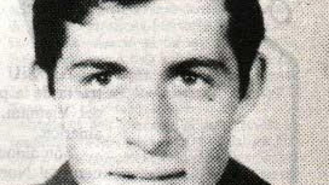Salvador Puig Antich. (Arreu)