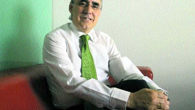 Javier nació en 1953 en Pozo Alcón (Jaén). (Torres)