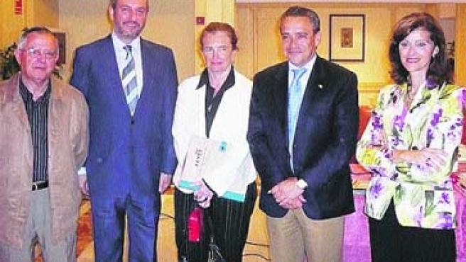 VI Congreso de Feves.