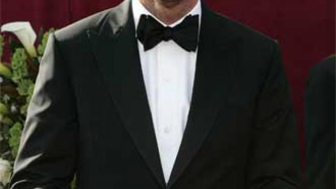 El actor británico Hugh Laurie, en una imagen de archivo.