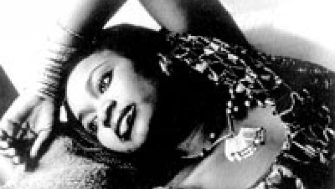 Oumou Sangare es la estrella malinense de la música afropop.