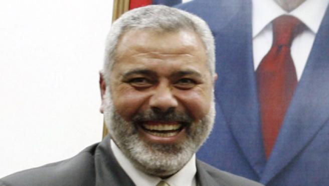 Ismail Haniyeh. (Efe)