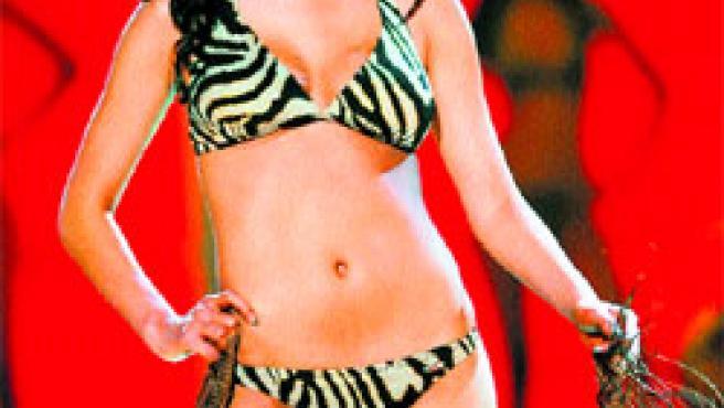 Miss Universo. (Reuters)