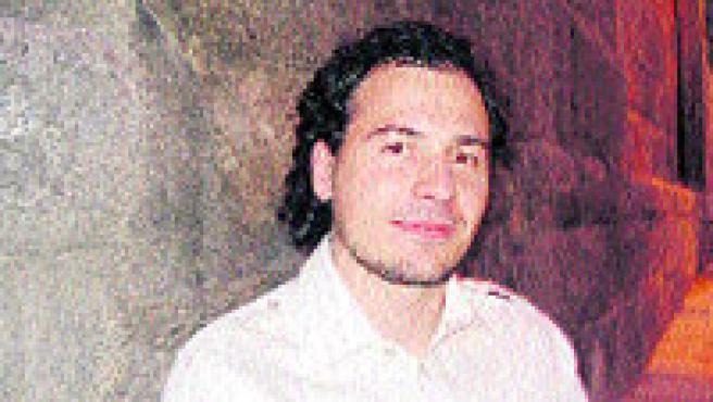 Giorgio Contessi. (M. V.)