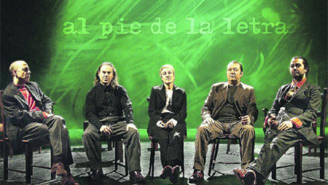 La compañía, dirigida por Carlos Sarrió, lleva más de veinte años en activo.