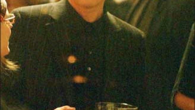 Paul Mc Cartney en una de sus últimas apariciones públicas ©Korpa