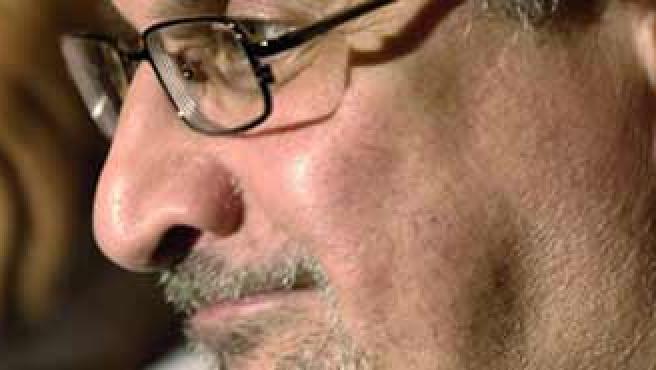 Salman Rushdie. (ARCHIVO)