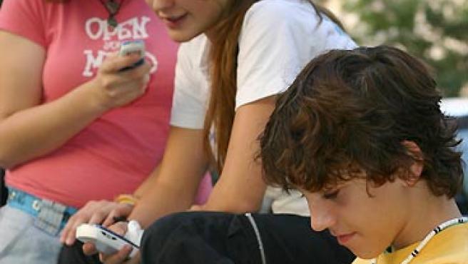 Los jóvenes de 14 a 21 años son un colectivo muy atractivo para las empresas publicitarias.