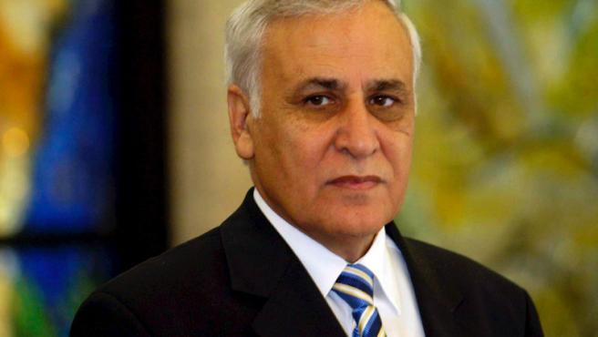 Katzav fue acusado de acoso. Su antecesor en el cargo dimitió por presuntos delitos económicos.