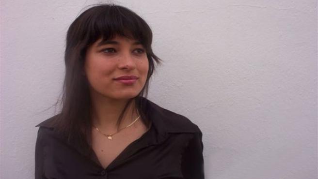 Ana Eiriz Martínez, alcadesa de Corteconcepción.