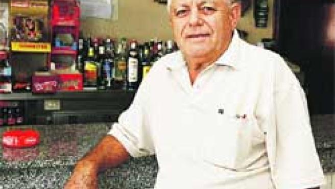 Manuel Negreira.(Ramón Busto)