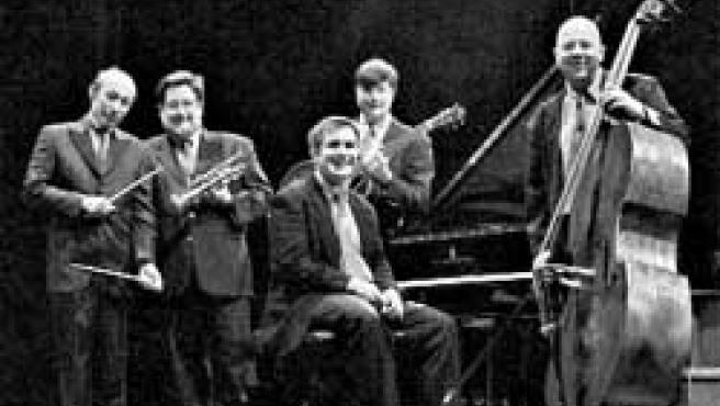 Just Friends, interpretará en directo temas clásicso de los grandes del jazz.